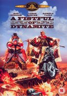 Giù la testa - British DVD movie cover (xs thumbnail)