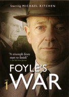 """Foyle's War"" - DVD movie cover (xs thumbnail)"