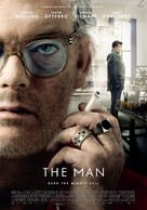 Mesteren - Swedish Movie Poster (xs thumbnail)
