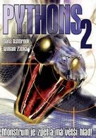 Python 2 - Czech Movie Poster (xs thumbnail)
