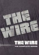 """The Wire"" - DVD movie cover (xs thumbnail)"