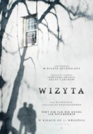 The Visit - Polish Movie Poster (xs thumbnail)