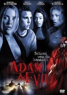 Adam & Evil - British Movie Poster (xs thumbnail)
