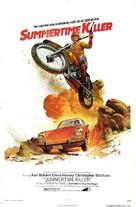 Un verano para matar - Movie Poster (xs thumbnail)