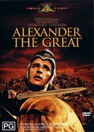 Alexander the Great - Australian Movie Cover (xs thumbnail)
