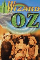 Wizard of Oz - Movie Cover (xs thumbnail)
