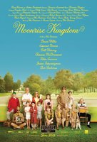 Moonrise Kingdom - Canadian Movie Poster (xs thumbnail)