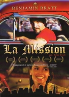 La mission - Polish Movie Cover (xs thumbnail)