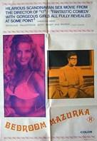 Mazurka på sengekanten - Australian Movie Poster (xs thumbnail)