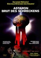 Contamination - German Movie Poster (xs thumbnail)