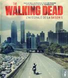 """The Walking Dead"" - French Blu-Ray movie cover (xs thumbnail)"