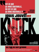 Knock - French Re-release poster (xs thumbnail)