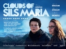 Clouds of Sils Maria - British Movie Poster (xs thumbnail)