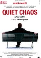 Caos calmo - British Movie Poster (xs thumbnail)
