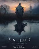 The Unholy - Vietnamese Movie Poster (xs thumbnail)
