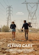 Flying Cars - Movie Poster (xs thumbnail)