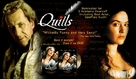 Quills - Video release movie poster (xs thumbnail)
