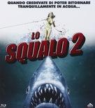 Jaws 2 - Italian Movie Cover (xs thumbnail)