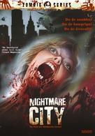 Incubo sulla città contaminata - Swedish Movie Cover (xs thumbnail)