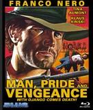Uomo, l'orgoglio, la vendetta, L' - Blu-Ray cover (xs thumbnail)