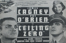 Ceiling Zero - Movie Poster (xs thumbnail)