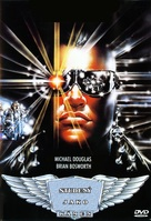 Stone Cold - Czech DVD movie cover (xs thumbnail)