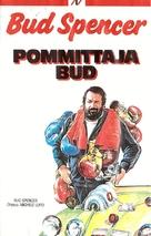 Bomber - Finnish VHS cover (xs thumbnail)