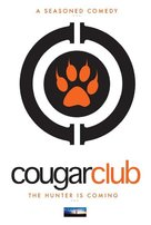 Cougar Club - Movie Poster (xs thumbnail)