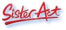 Sister Act - Logo (xs thumbnail)