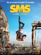 SMS - French Movie Poster (xs thumbnail)
