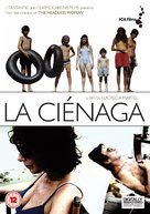 La ciénaga - British Movie Cover (xs thumbnail)