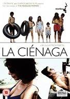 La ciénaga - British Movie Cover (xs thumbnail)