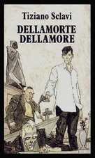 Dellamorte Dellamore - VHS cover (xs thumbnail)