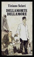 Dellamorte Dellamore - VHS movie cover (xs thumbnail)