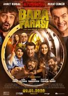 Baba Parasi - German Movie Poster (xs thumbnail)