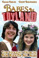 Babes in Toyland - Movie Cover (xs thumbnail)