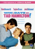 Win A Date With Tad Hamilton - Swedish Movie Cover (xs thumbnail)