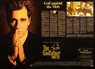The Godfather: Part III - British Movie Poster (xs thumbnail)