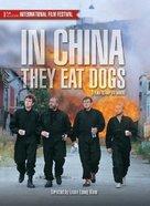 I Kina spiser de hunde - DVD cover (xs thumbnail)
