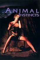 Animal Instincts - Movie Cover (xs thumbnail)