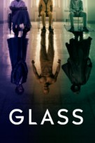 Glass - Movie Cover (xs thumbnail)