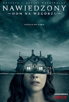 """""""The Haunting of Hill House"""" - Polish Movie Poster (xs thumbnail)"""
