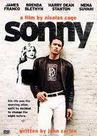 Sonny - DVD cover (xs thumbnail)