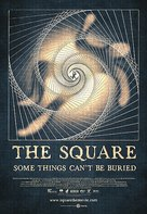 The Square - Movie Poster (xs thumbnail)
