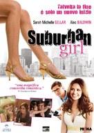 Suburban Girl - Italian Movie Cover (xs thumbnail)