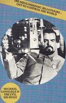 Moonraker - British poster (xs thumbnail)