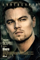 The Departed - Movie Poster (xs thumbnail)