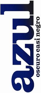 Azuloscurocasinegro - Spanish Logo (xs thumbnail)