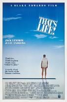 That's Life! - Movie Poster (xs thumbnail)