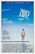 That's Life! - Movie Poster (xs thumbnail)
